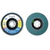 Diskas žiedlapinis 125mm gr 100 Inox