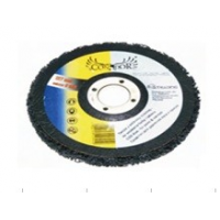 Diskas dažams ir lakui nuimti 125x14mm 22,2mm