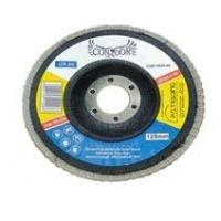 Diskas žiedlapinis 125mm gr 80