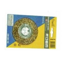 Apvalus šepetys disko tipo 80mm