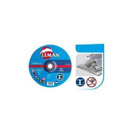 Diskas pjovimo 125x1.0x22,23mm