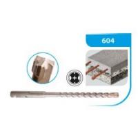 Grąžtas betonui SDS 10*100*160mm profi