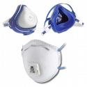 Kvėpavimo takų apsauga (respiratoriai)