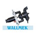WALLMEK hydraulics