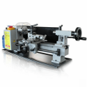 Machine tools for working metal
