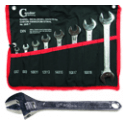 Spanners, spanner sets