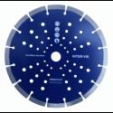 Betono pjovimo diskai