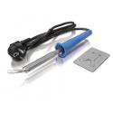 Soldering-irons, accessories