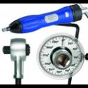 Dynamometers, goniometer