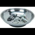 Magnetinės lėkštutės, magnetinės juostos