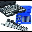 Bit-sockets, bits & accessories, impact bits